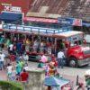 Colombia-Bogota-bus