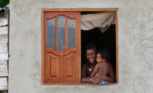 Colombia-Mother-and-child