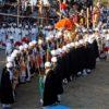 Ethiopia-Timkat-festival-priests-black-robes