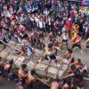 India-Nagaland-pulling-the-stone