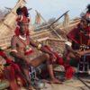 India-Nagaland-Hornbill-Festival-tribesmen