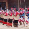 India-Nagaland-Hornbill-festival-dancers