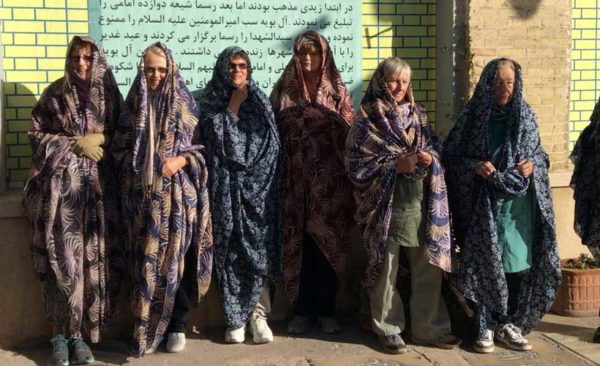 Iran-Blue-Dot-Group-of-ladies