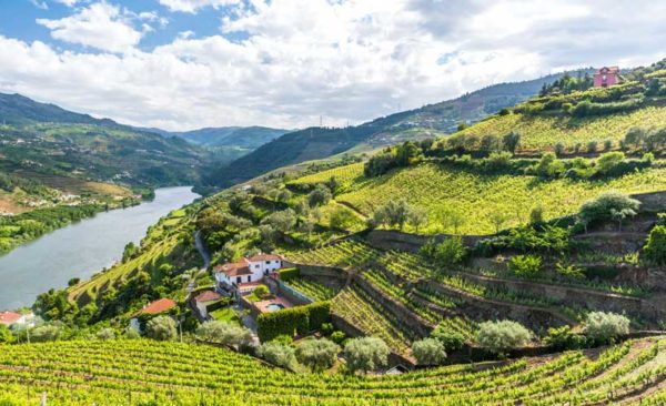 Portugal-Douro-valley