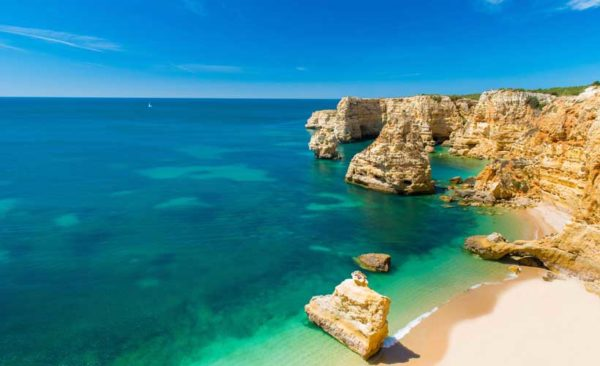 Portugal escorted tours Algarve Portugal