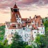 Romania-Bran-Castle