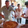Sardinia-Agriturismo-lunch