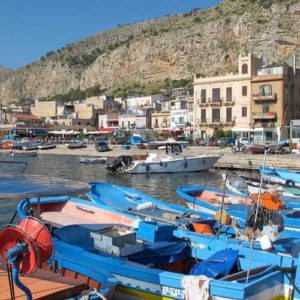 Sicily tours discover this fishing village