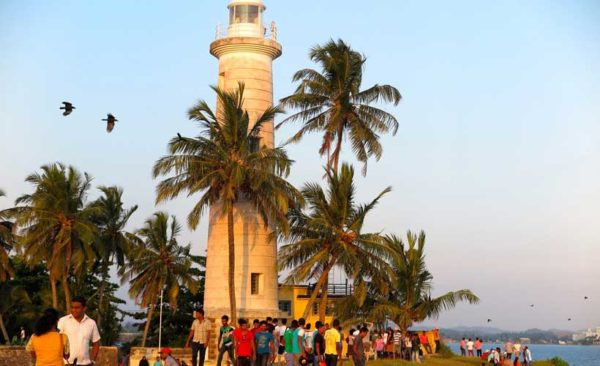 Sri-Lanka-Galle-lighthouse