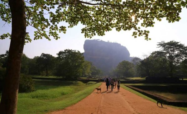 Sri-Lanka-Sigiriya-at-dawn
