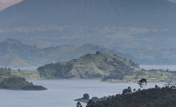 Uganda-panorama