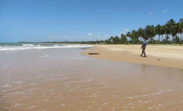 Brazil-beach