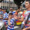 Brazil-drummers