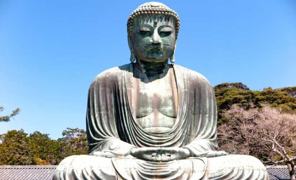 Japan-Giant-bronze-Buddha-