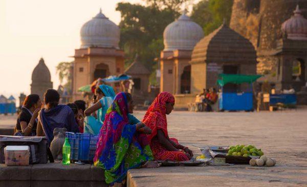 India-Maheshwar-Madhya-Pradesh
