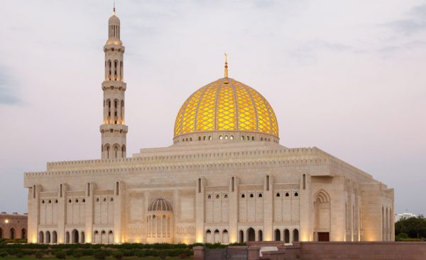 Oman-Qaboos-Grand-Mosque
