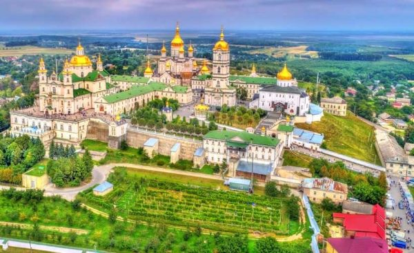Ukraine-Kiev-Monastery-of-the-Caves