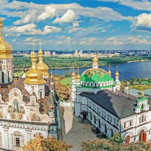 Kiev Monastery on your Ukraine tour