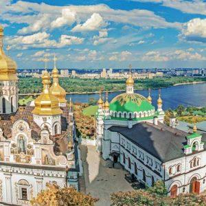 Kiev Monastery on your Ukraine tour