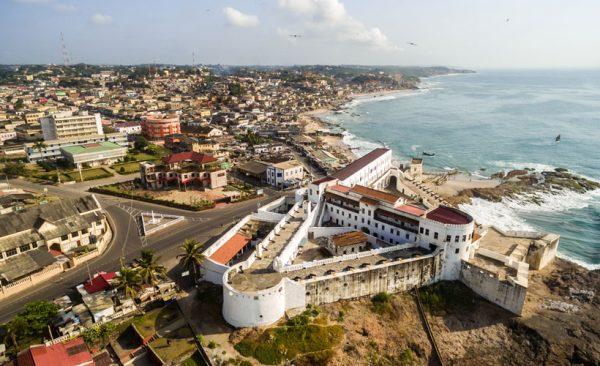 Cape-Coast-Castle-panorama-Ghana