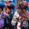 Guatemala-Antigua-women