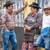 Guatemalan cowboys