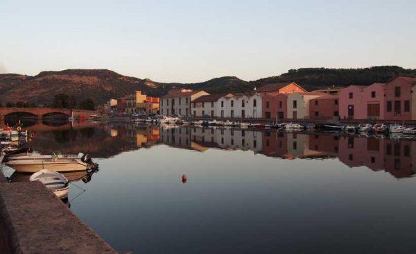 Sardinia-Bosa