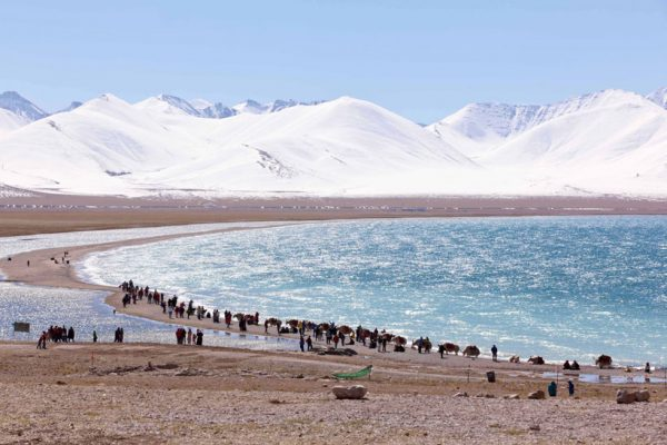 Lake-Namtso-in-Tibet