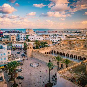 Sousse Tunisia