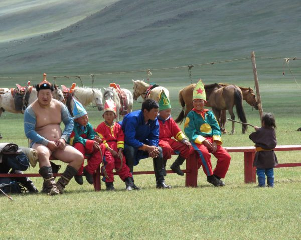 Fencesitters-at-the-festival-Mongolia
