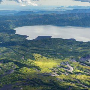 Kronotsky Nature Reserve, Kamchatka