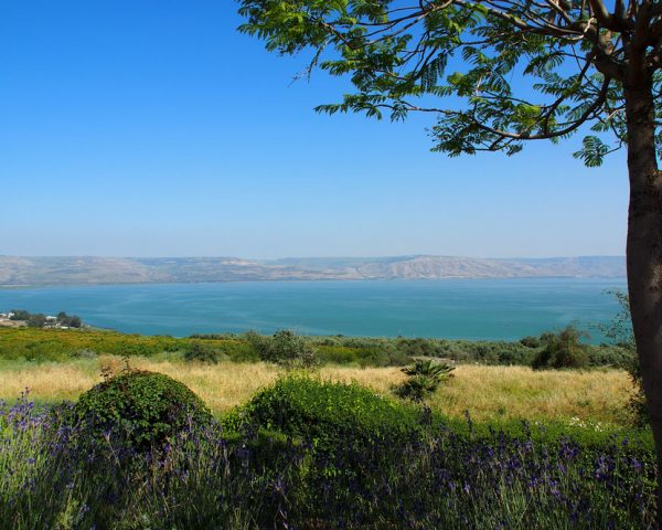 Sea-of-Galilee-Israel