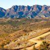 South Australias Flinders ranges