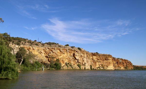 Banks of the Murray South Australia